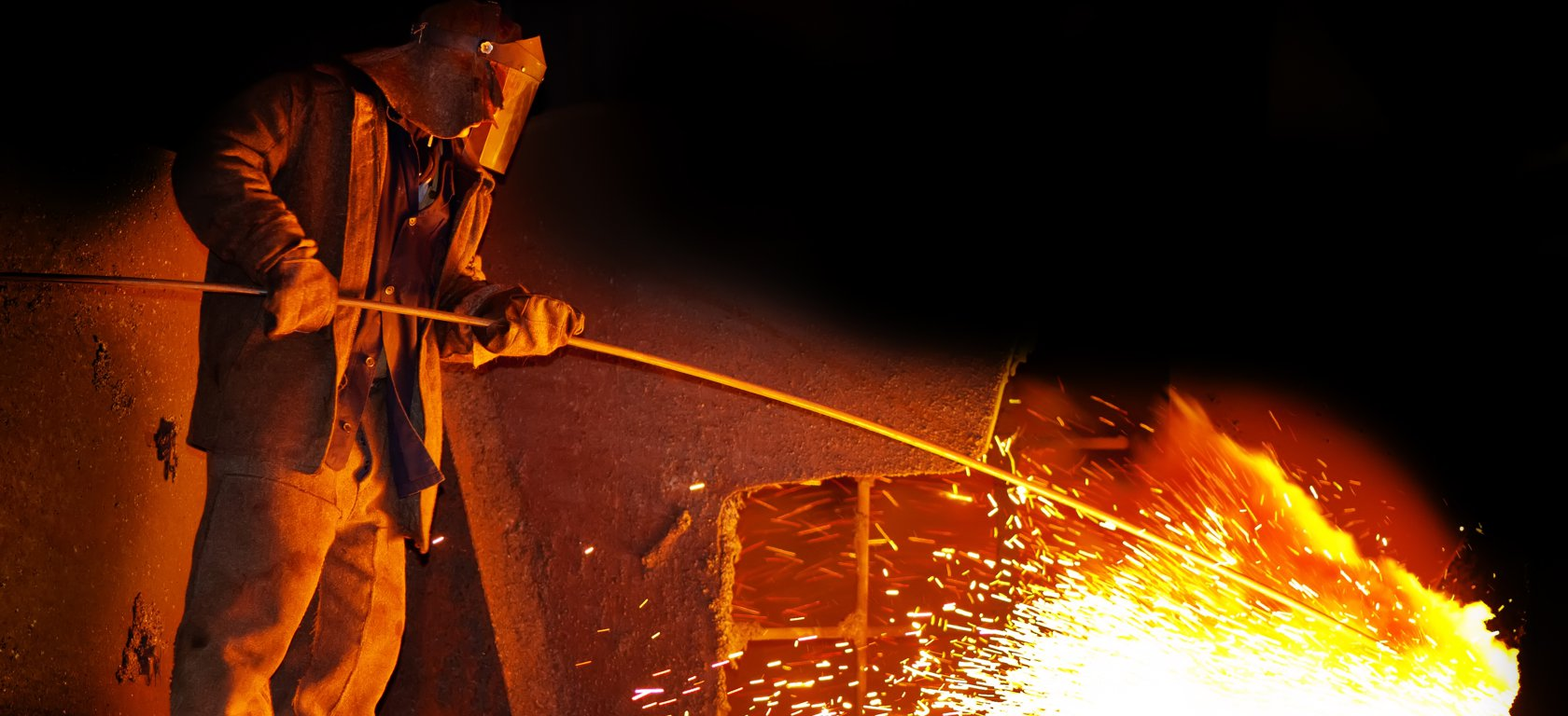 UK On Site Calibration Services for Foundries and Steel Plants